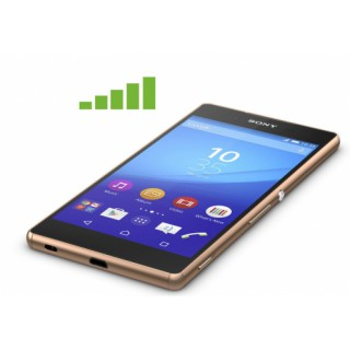 Sửa sóng Sony Z4
