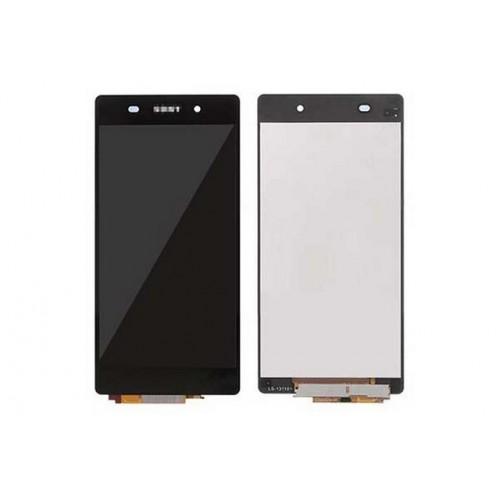 Thay mặt kính Sony Xperia ZL2