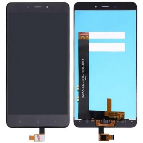 Thay kính cảm ứng Xiaomi Redmi 4X