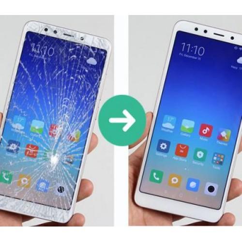 Thay màn hình Xiaomi Redmi 5-5Plus