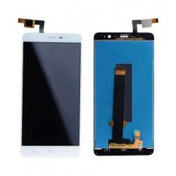 Thay màn hình cảm ứng xiaomi redmi note 4 chính hãng giá rẻ