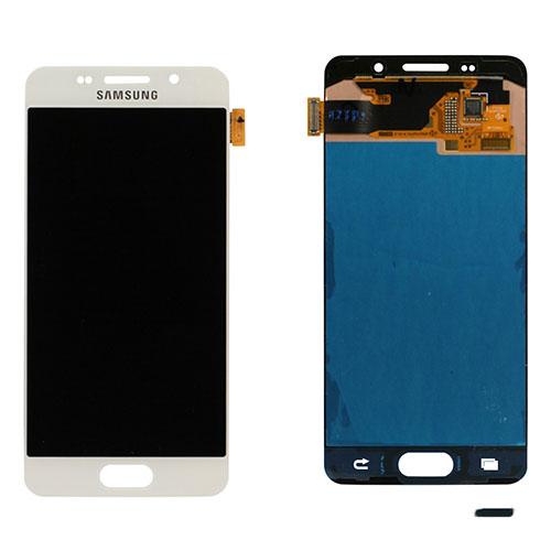 Thay màn hình Galaxy A3(2017)