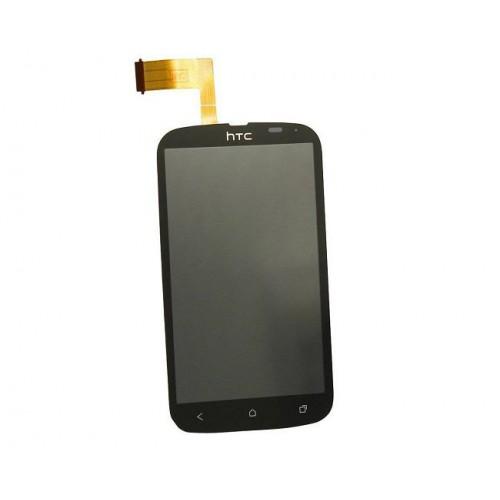 Thay màn hình HTC Desire V