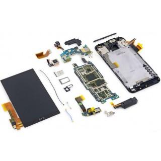 Sửa chữa điện thoại HTC uy tín tại Hà Nội
