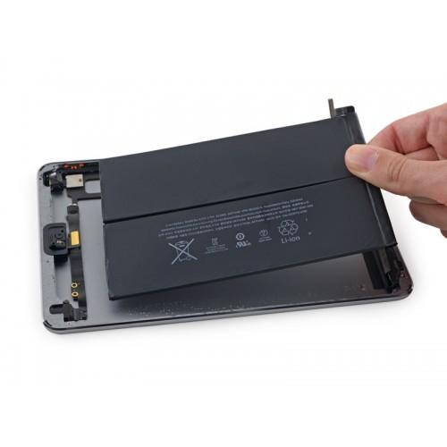 Thay pin Ipad Air