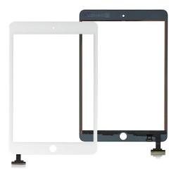 Thay mặt kính cảm ứng Ipad 2