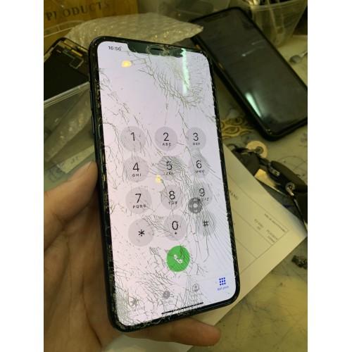 Thay mặt kính, cảm ứng Iphone 11 Pro Max Chính hãng