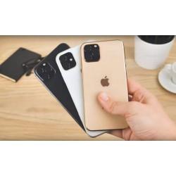 Thay mặt kính Iphone 11 Chính hãng