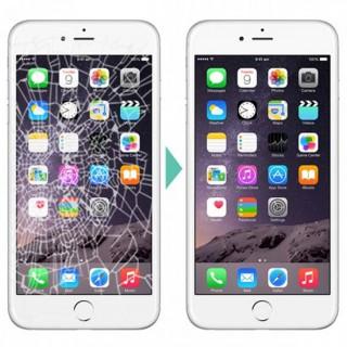 Thay màn hình Iphone 7 Plus Chính Hãng Giá rẻ