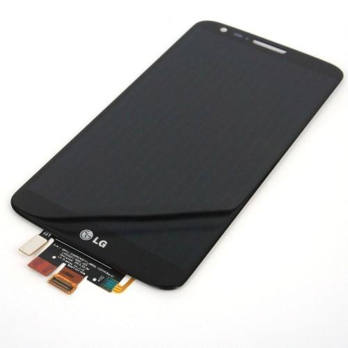 Thay màn hình cảm ứng Lg G2 (D802) F320