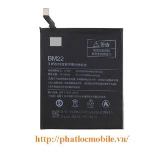 Thay Pin Xiaomi Mi 5