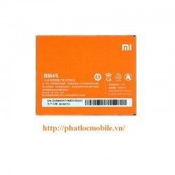 Thay Pin Xiaomi Redmi Note 2