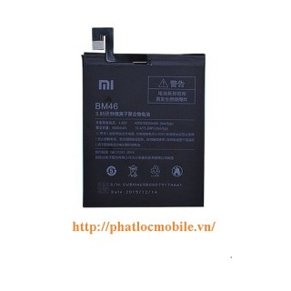 Thay Pin Xiaomi Redmi Note 3