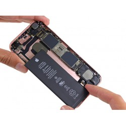 Thay pin Iphone 6S / Iphone 6S Plus
