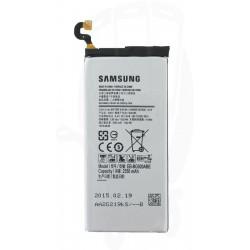 Thay pin Samsung Galaxy S6