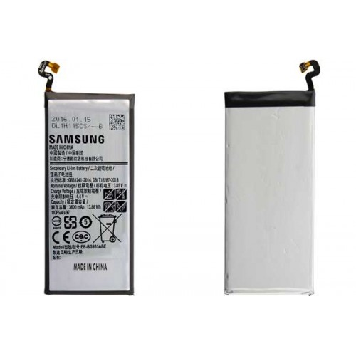 Thay pin Samsung S7 Galaxy Edge