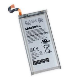 Thay pin Samsung Galaxy S8