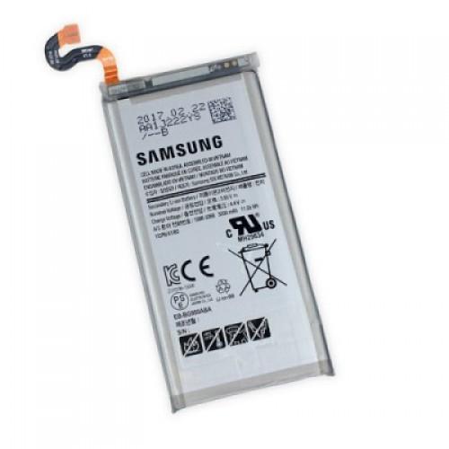 Thay pin Samsung Galaxy S8 Plus
