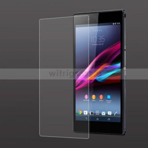 Thay mặt kính Sony Xperia Z Ultra