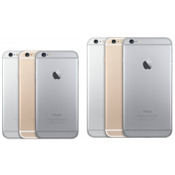 Thay vỏ Iphone 6/6Plus