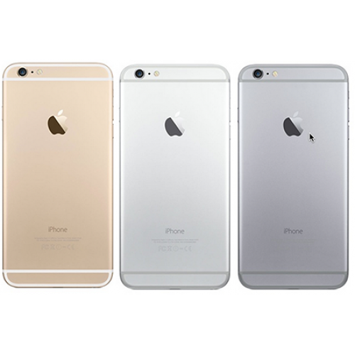 Thay vỏ iphone 6s/6s Plus