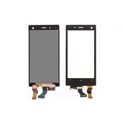 Thay mặt kính cảm ứng Sony Acro HD