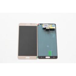 Thay màn hình Samsung Note 4