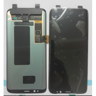 Thay mặt kính Samsung Galaxy S8 Plus