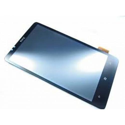 Thay màn hình HTC HD7