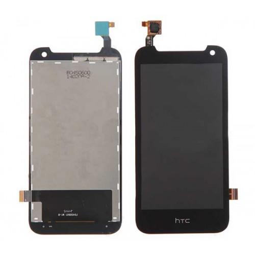 Thay màn hình cảm ứng HTC Desire 210