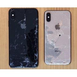 Thay Nắp Lưng iPhone Giá Rẻ - Lấy Ngay