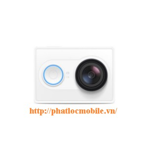 Camera Xiaomi Yi Action Full HD 1080P
