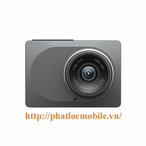 Camera Xiaomi Yi Car DVR