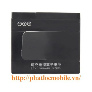 Pin Camera Xiaomi Yi Action