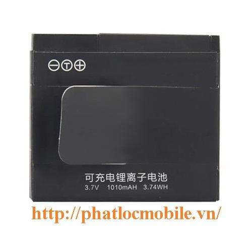 Pin Camera Xiaomi Yi Action