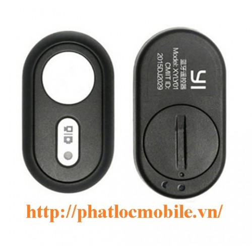 Remote Bluetooth Camera Xiaomi Yi Action