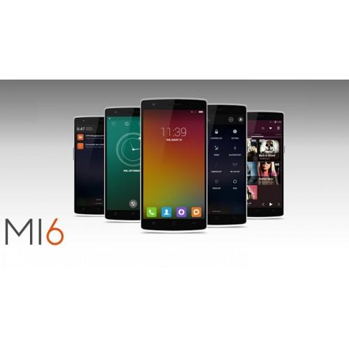 Xiaomi Mi 6 – Flagship hiệu năng cao hơn cả Iphone 7 Plus