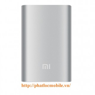 Pin Sạc Dự Phòng Xiaomi 10000mAh