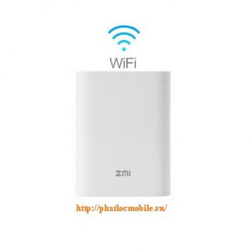 Pin Sạc Dự Phòng Xiaomi ZMI Wifi 7800