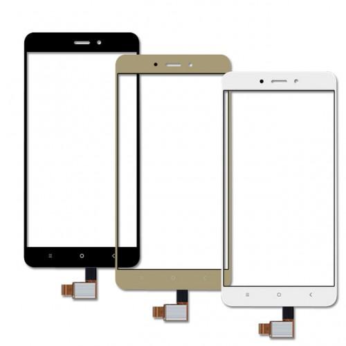 Thay mặt kính cảm ứng Xiaomi Redmi 4 Prime