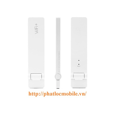 Kích Wifi Xiaomi Repeater