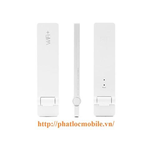 Kích Wifi Xiaomi Repeater