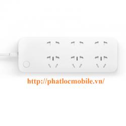 Ổ Cắm Wifi Xiaomi Mi Smart Socket 6 Port