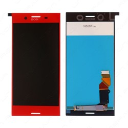 Thay kính cảm ứng Sony Xperia XZ