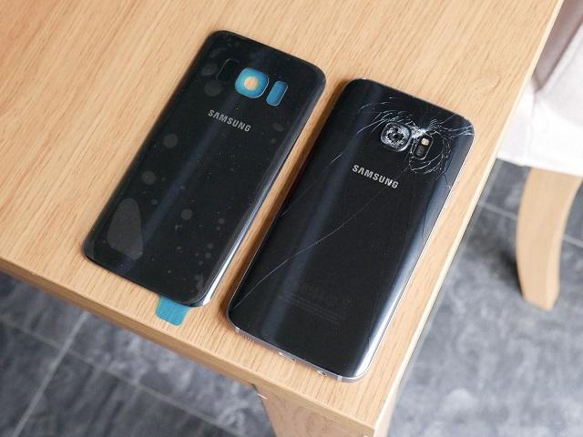 Trung tâm thay vỏ Samsung uy tín