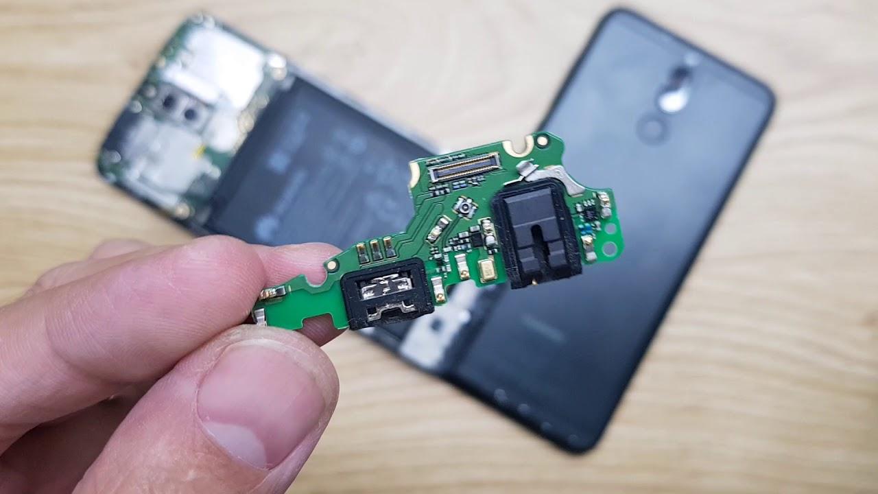 Ảnh minh họa : Sửa chữa điện thoại Huawei Uy tín tại Hà Nội