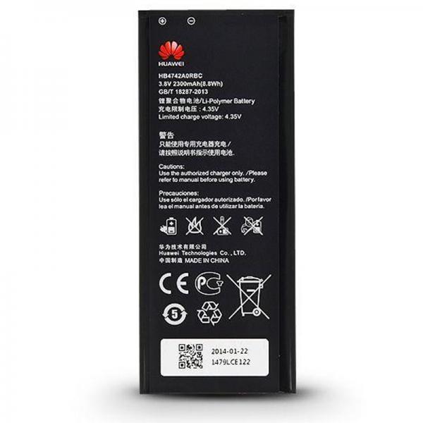 Linh kiện Pin Huawei thay thế chính hãng