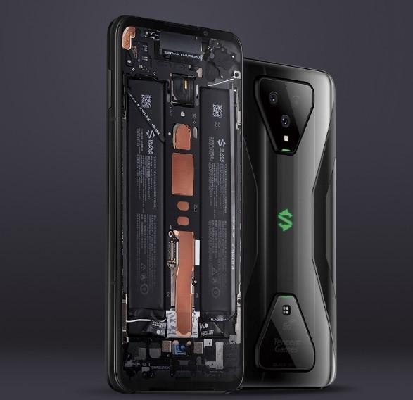 Thông tin về pin điện thoại Xiaomi
