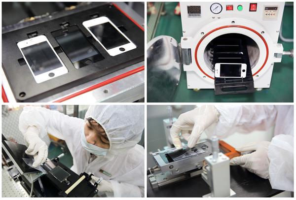 Thay mặt kính iphone 7 tại Hà Nội